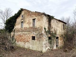 Foto - Casa colonica Strada Provinciale Grazie Ponte Rio, San Costanzo
