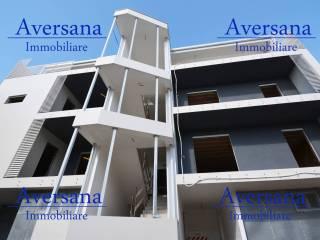 Foto - Trilocale via Nunziale Sant'Antonio, Trentola-Ducenta