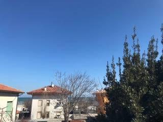 Foto - Appartamento ottimo stato, secondo piano, Lungomare di Ponente, Senigallia