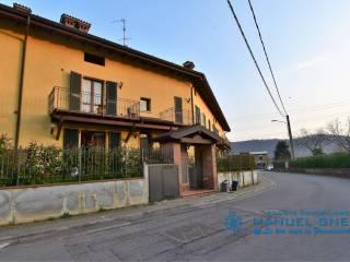 Foto - Bilocale via Bozze Calchera 2C, Monticelli Brusati
