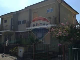 Foto - Terratetto plurifamiliare via marconi 34, Cappella Cantone