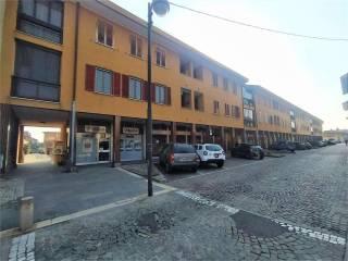 Foto - Trilocale via g  mazzini, 45 a, Solaro