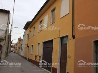 Foto - Casa indipendente all'asta via Marocco Sera, 10, Pontevico