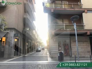 Foto - Monolocale via Felice Cavallotti, Ospedale, Andria
