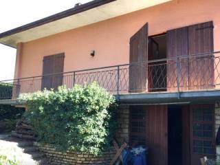 Foto - Villa all'asta via Curcetto 27, Inverigo