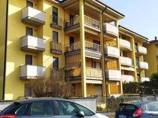 Foto - Trilocale via Roggiolo 27, Trecate