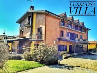 Foto - Villa unifamiliare via Sant'Antonio dei Lazzari, Semicentro, Campobasso