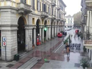 Foto - Monolocale corso Roma, 111, Piazza Garibaldi, Alessandria