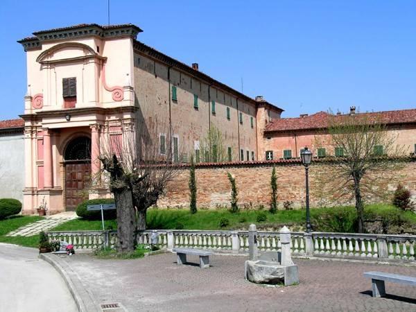 Foto 1 di Villa Camerano Casasco