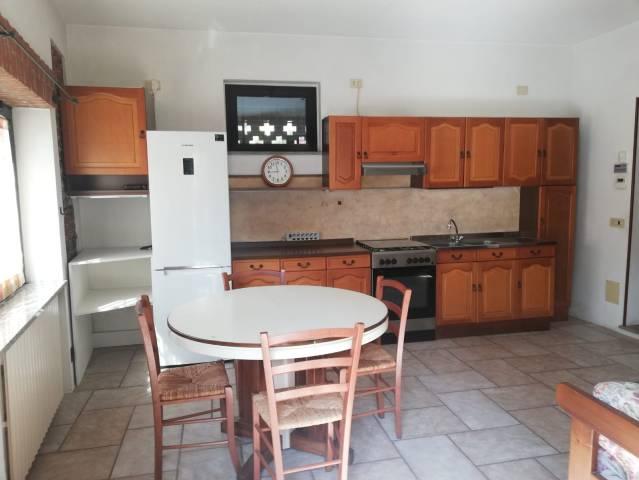 Appartamento in affitto a Agrate Conturbia, 2 locali, prezzo € 400 | Cambio Casa.it