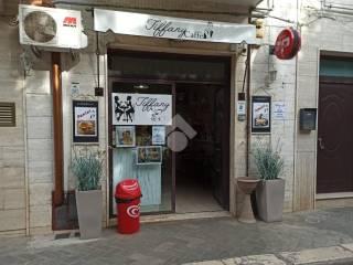 ingresso locale