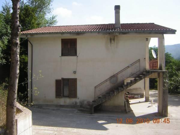 foto  Appartamento in Vendita a Caposele