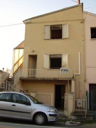 foto  Detached house via Andrea Doria, Sermide e Felonica