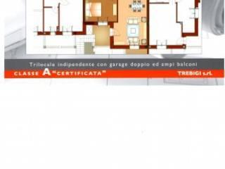 Appartamento Vendita Prevalle