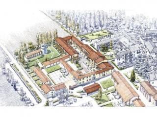 Villetta a schiera Vendita Albairate