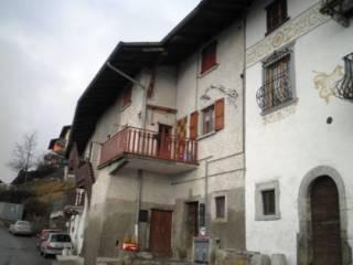 Photo - Detached house via Orobica 5, Dossena