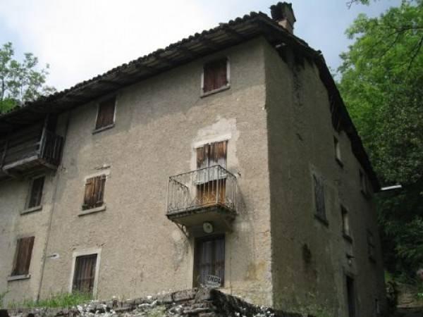 foto  Einfamilienhaus via Pretura 2, San Giovanni Bianco