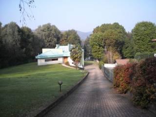 Villa Vendita Vergiate