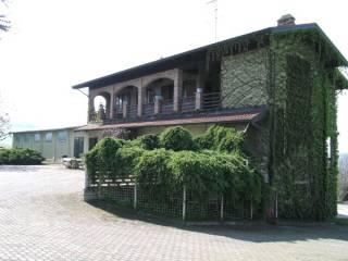Casa indipendente Vendita Moncalvo