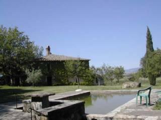 Rustico / Casale Affitto San Casciano dei Bagni