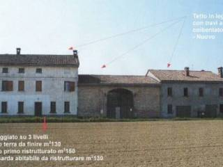 Casa indipendente Vendita Castelnuovo Scrivia