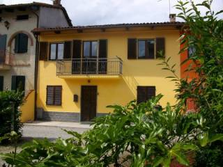 Casa indipendente Vendita Villanova D'Asti