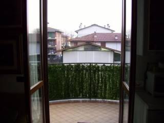 Foto - Bilocale via Roma, Urago D'Oglio