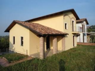 Foto - Villa unifamiliare Località Tabbia, Verrua Savoia