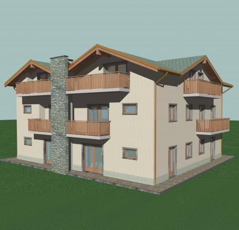 foto  4-room flat via Parini, Sondalo