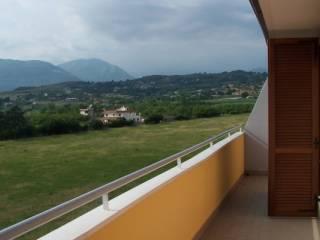 Foto - Quadrilocale via Irno, Pontecagnano Faiano