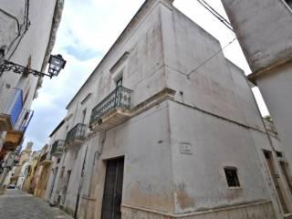 Foto - Palazzo / Stabile primo piano, buono stato, Racale