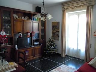 Foto - Quadrilocale via Regina Elena 40, Stazzano