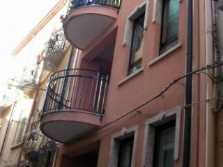 Foto - Palazzo / Stabile Vico Cieco del Ginnasio 4, Taormina