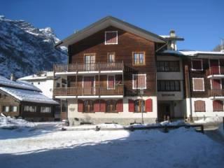 Photo - Apartment excellent condition, mezzanine, Gressoney-La-Trinitè
