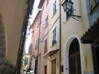 Foto - Casa indipendente via Giulio Cesare 1, Molini di Triora