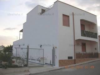 Foto - Villa via Alberto Favara Musicista 30, Dattilo, Paceco