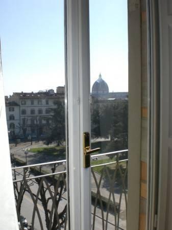 foto  Attico piazza dell'Indipendenza, Firenze