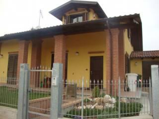 Foto - Villa, ottimo stato, 290 mq, Santena