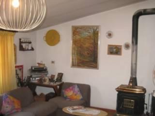 Photo - Studio good condition, top floor, Garessio