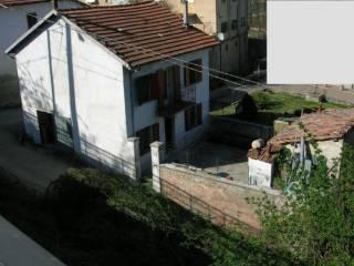 Foto - Casa indipendente 90 mq, da ristrutturare, Villa, Incisa Scapaccino