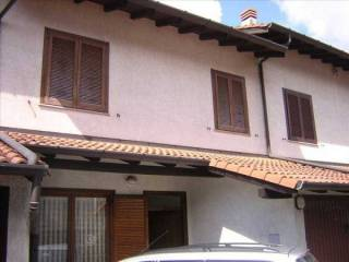 Foto - Villa via Giuseppe Garibaldi 17, Cittiglio