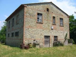 Foto - Rustico / Casale, da ristrutturare, 400 mq, Quarata, Arezzo