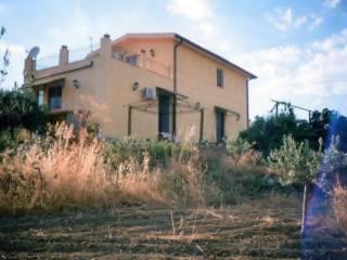 Foto - Villa via dei Vulcanelli, Villaggio Santa Barbara, Caltanissetta