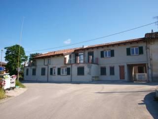 Foto - Trilocale Borgata Roggeri in frazione Santa Maria, Santa Maria, La Morra