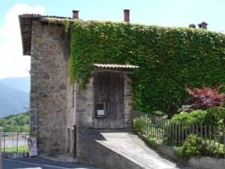 Foto - Rustico / Casale, da ristrutturare, 1 mq, Gaverina Terme