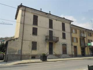 Foto - Casa indipendente 360 mq, da ristrutturare, Nizza Monferrato