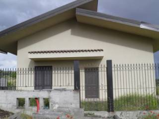 Foto - Villa, nuova, 340 mq, Ragalna