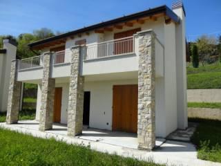 Foto - Villa, nuova, 260 mq, San Paolo D'Argon