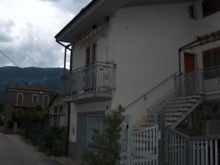 Foto - Villa via Popedio 17, Corfinio