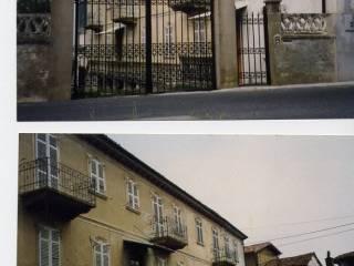 Foto - Rustico / Casale via Sant'Antonio 100, Camagna Monferrato